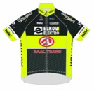 Elkov Author Cycling Team