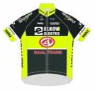 Elkov Author Cycling Team