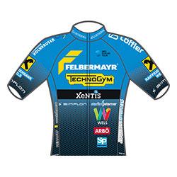 Team Felbermayr - Simplon Wels