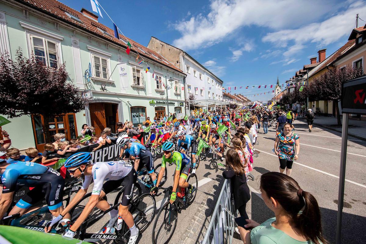 Rezultati 3. etape / Brežice – Krško
