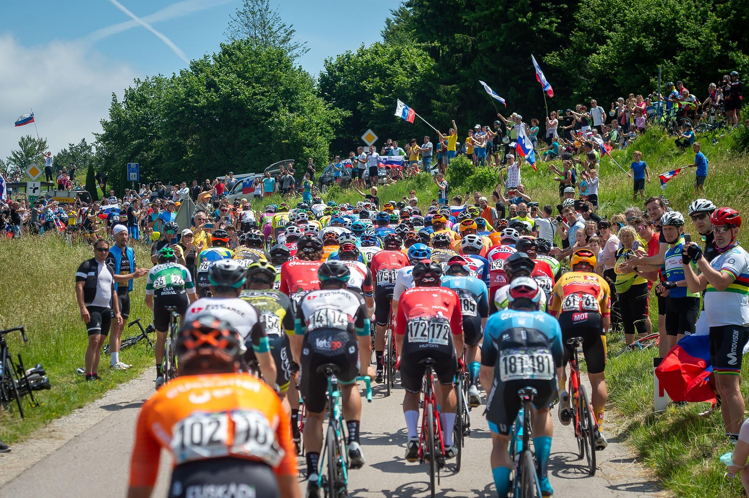 Dear Sponsors & Friends of Cycling