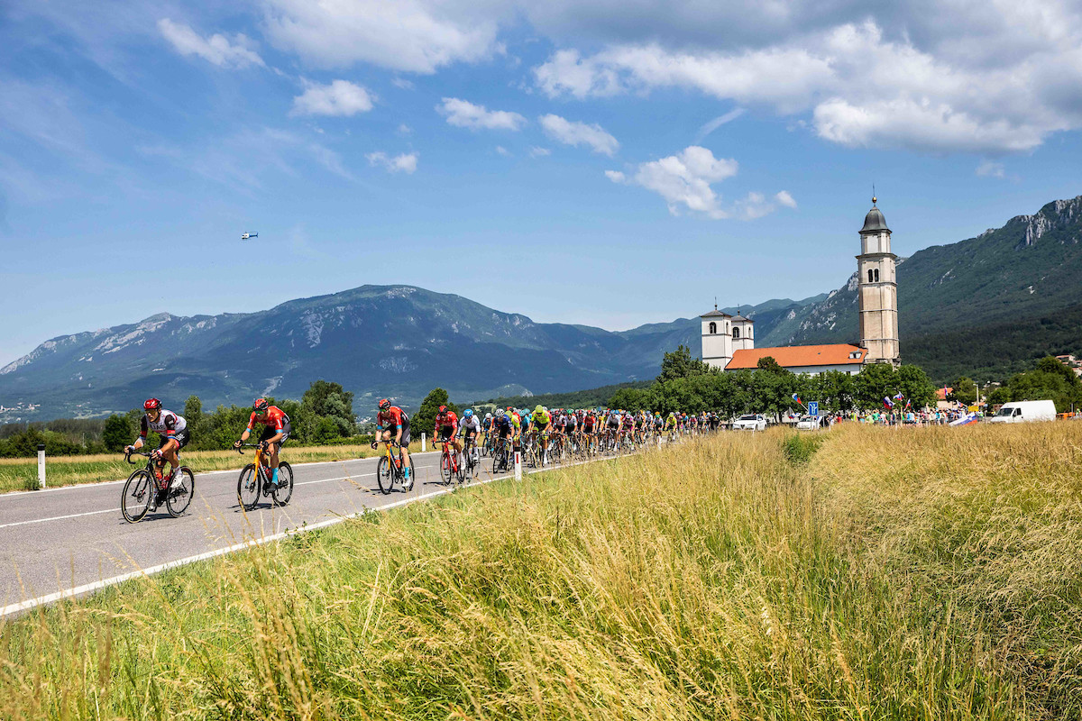 Rezultati 4. etape / Ajdovščina – Nova Gorica