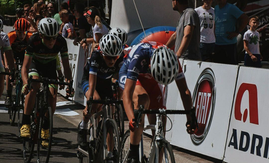 Kids Tour of Slovenia - 2. etapa
